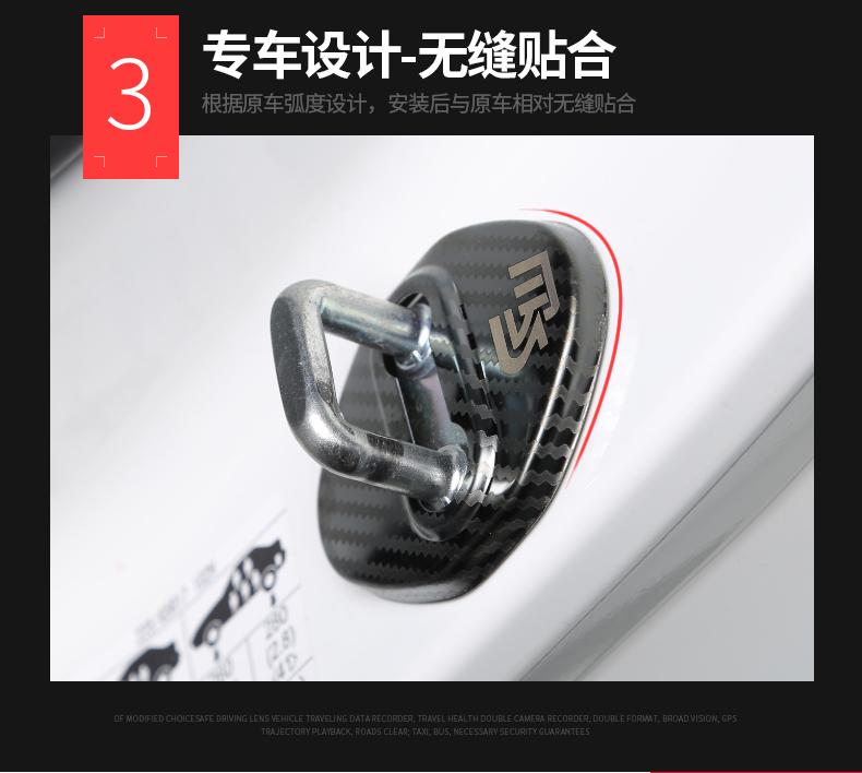 Ốp bảo vệ móc cửa chống gỉ Mazda CX-8 2019 - ảnh 10