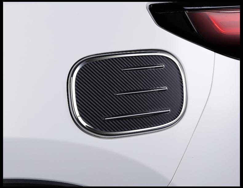 Ốp nắp bình xăng xe Mazda CX-5 2018 - ảnh 17