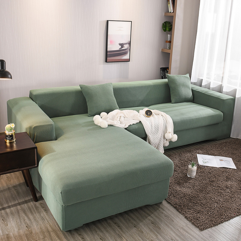 欧式沙发套弹力布艺全包万能套罩四季通用型沙发巾防滑加厚夏天款