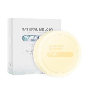 自然旋律除螨皂洗脸硫磺香皂100g