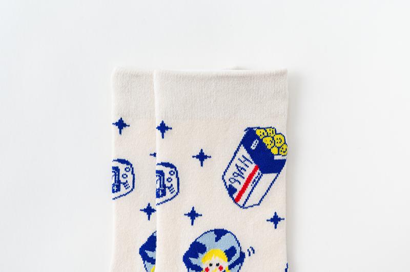 买买买更有趣-趣值买,个性百搭潮袜,让你的造型时髦到飞起29
