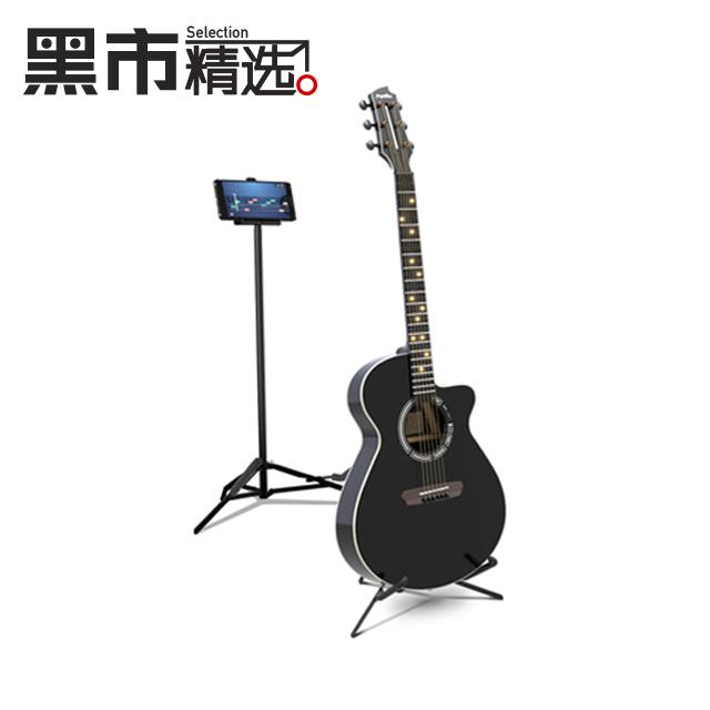 Акустическая гитара Poputar  App