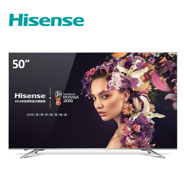 Hisense/海信 LED50EC720US 50寸4K高清��