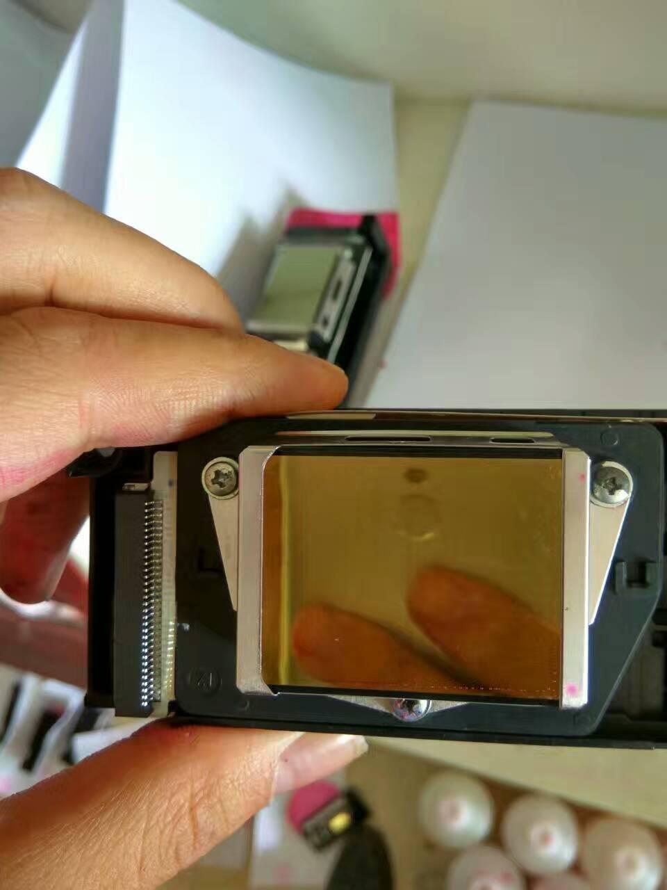 Печатающая головка для принтера Epson  186 UV