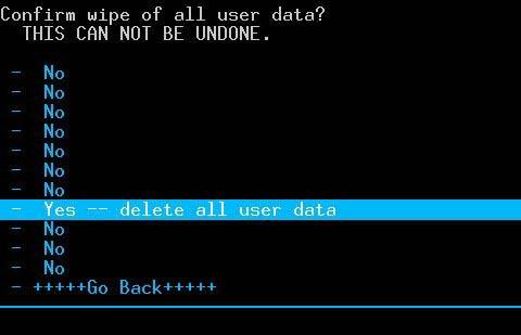 三星n9002卡刷刷机教程清空所有数据