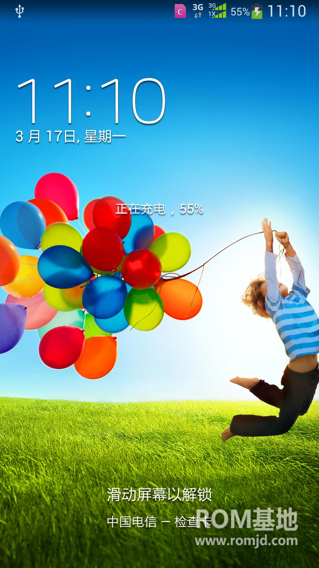 国行电信版三星Galaxy S 4 (CDMA) I959CTCHNG1 4.4.2 最新官方刷机包