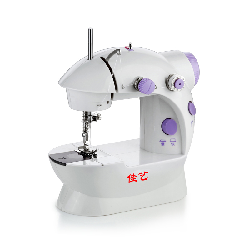 USD 4040] 40 Household Sewing Machine With Lights Electric Multi Best Small Sewing Machines