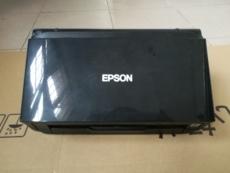 Сканер Epson DS-510 A4 DS-520