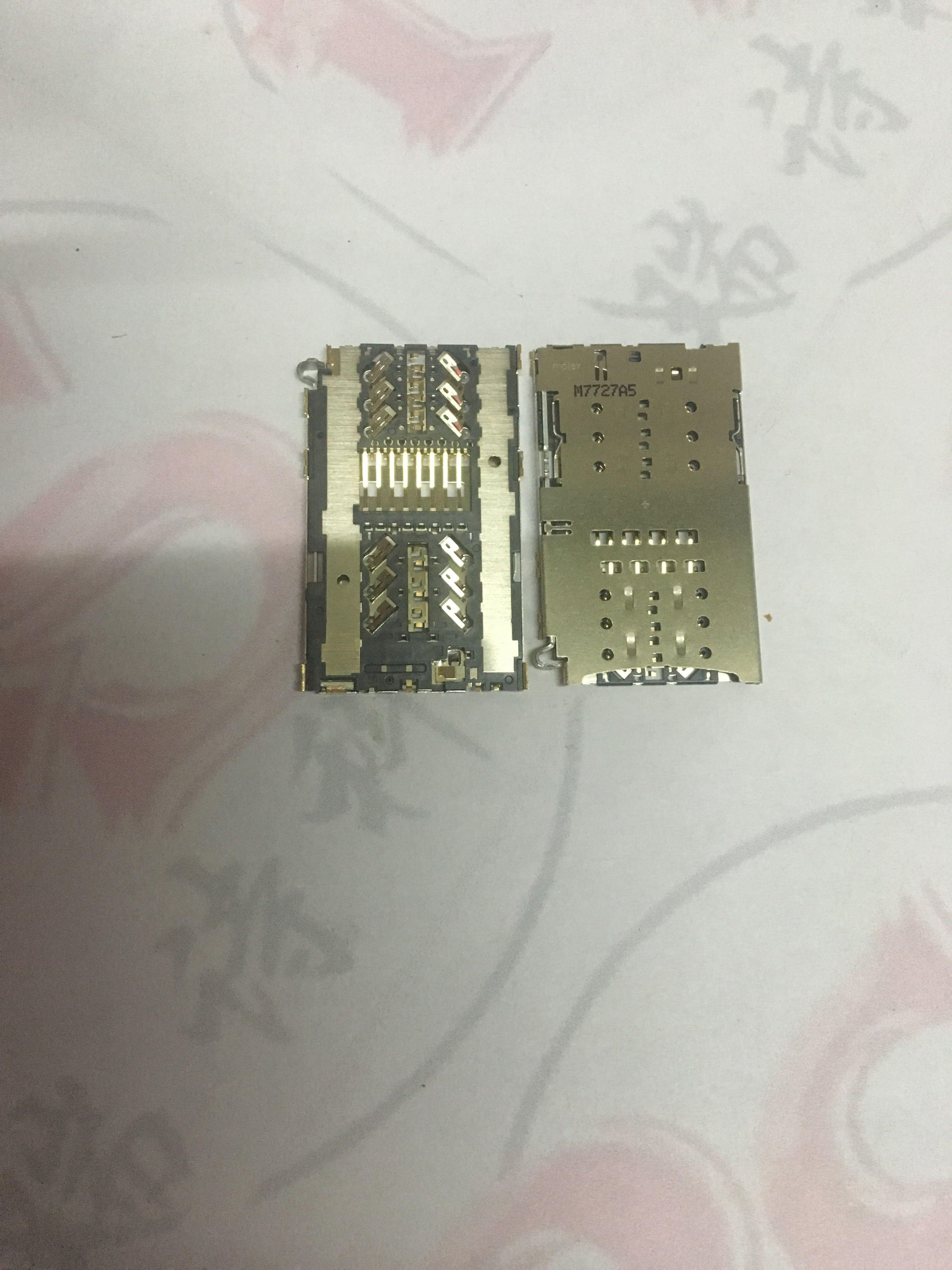 2010300214molex3合23-in-2nano-simmicrosd201030-0214