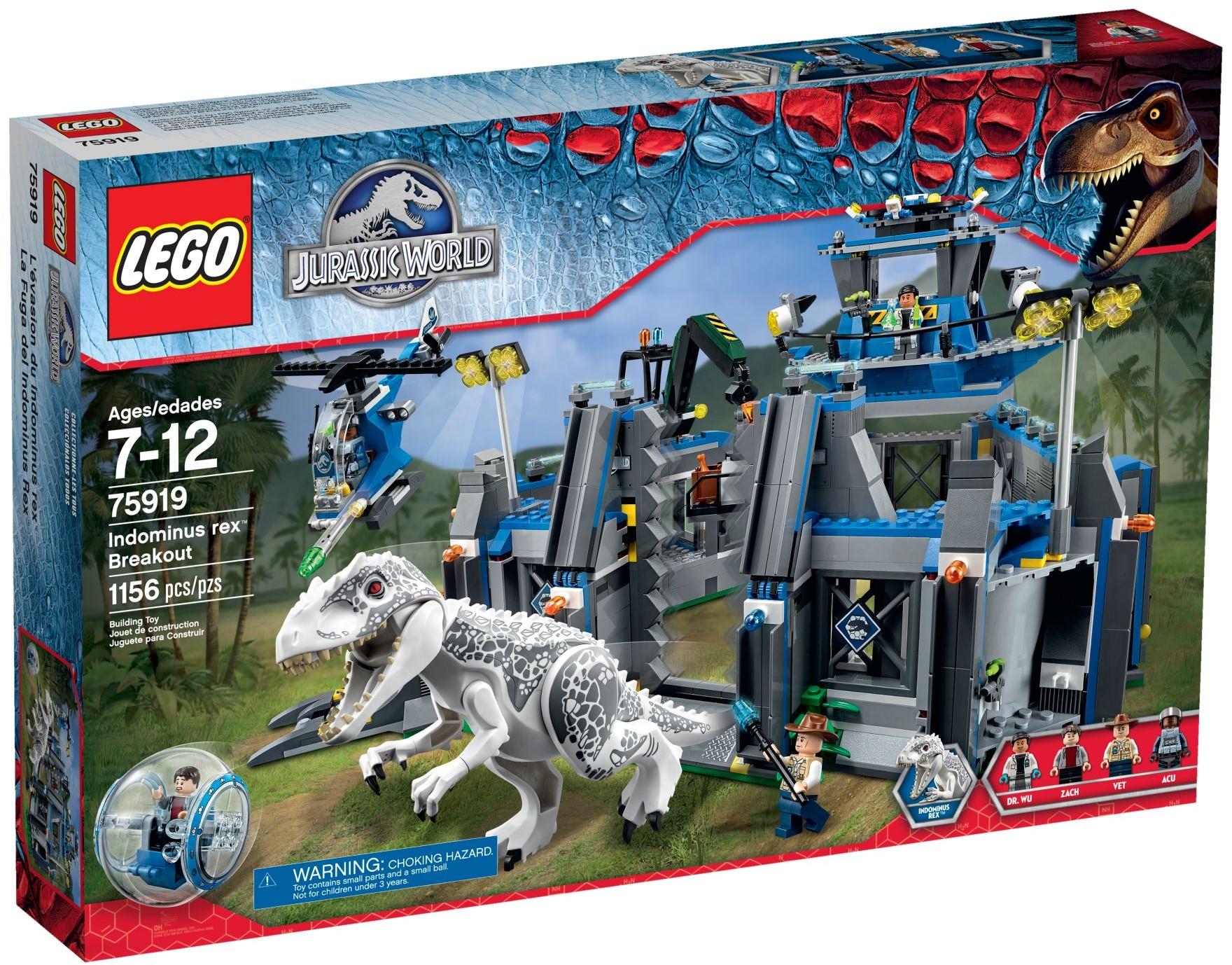 Лего, Кубики LEGO  75919