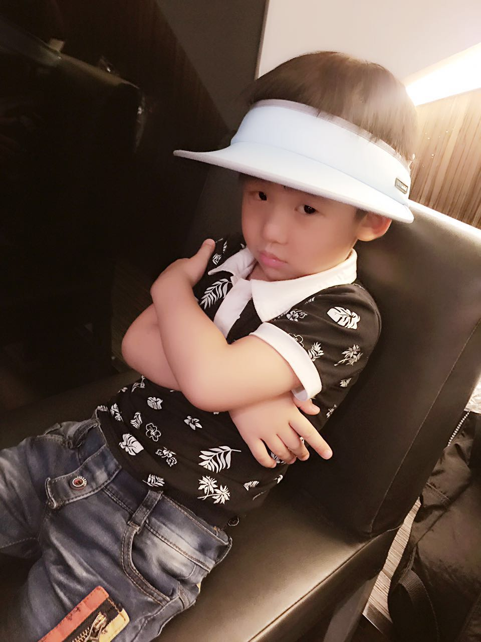 be6cd9dda2302 ... hat parent-child cap. Taiwan after the benefit hoii summer children s  leisure sun visor sunscreen anti-UV empty top. Zoom · lightbox moreview ·  lightbox ...