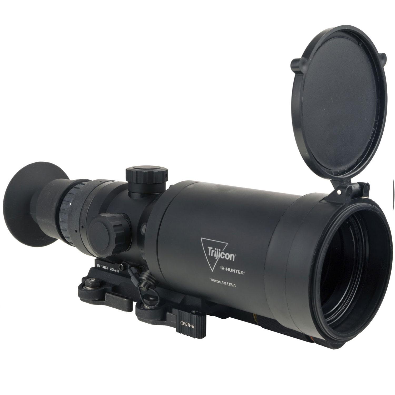 美国原装进口TRIJICON IR-HUNTER MK3 35MM热瞄