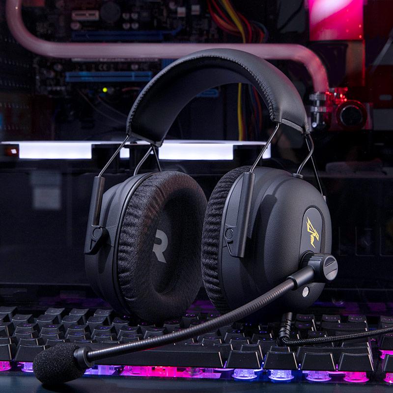 Somic硕美科G936N指挥官耳机