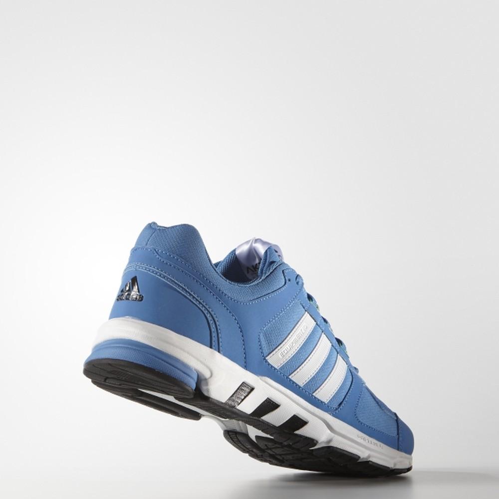 历史新低: adidas 阿迪达斯 equipment 10 男子跑步鞋 *2双