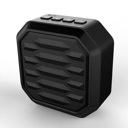 不见不散E6无线蓝牙音箱低音炮电脑桌面音响户外超重低音手机小音响