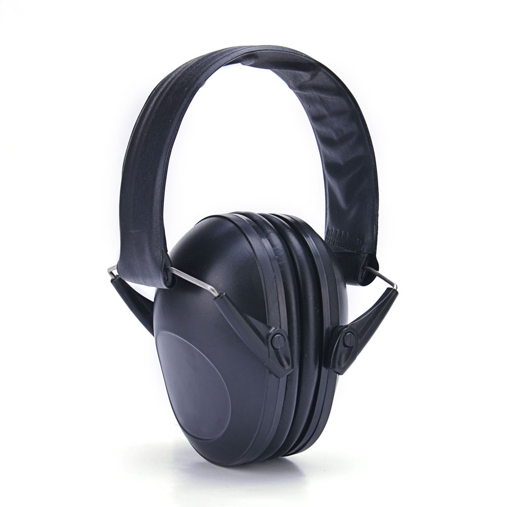 Anti-noise Earmuffs Hearing Protection Soundproof Shooting ...
