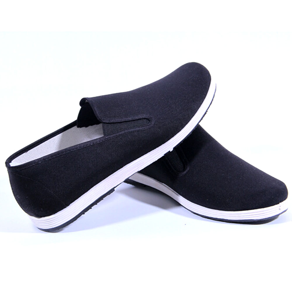 Size  Kung Fu Shoes