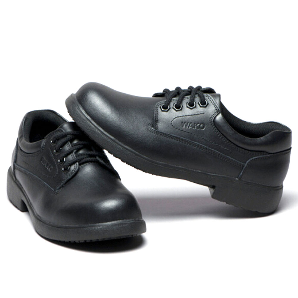 High Quality Men Chef Shoes Kitchen Nonslip Shoes Safety Shoes Oil U0026 Water Proof Leather