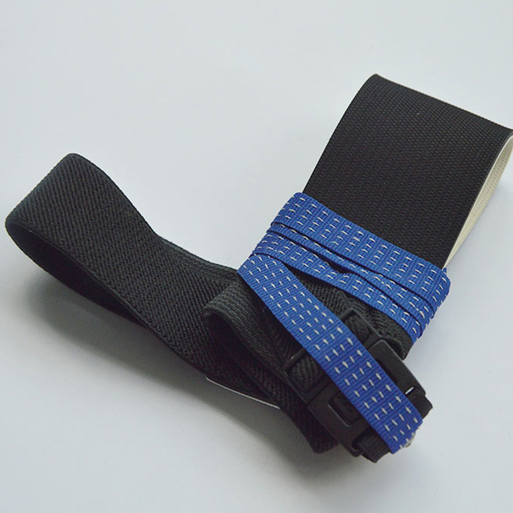 Anti Static Floor Grounding Ribbon : Hot anti static esd adjustable foot strap heel electronic