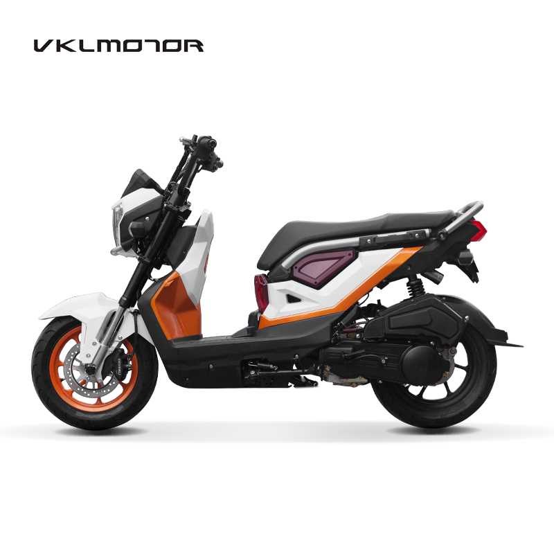 Usd 90992 2017 Zoomer X Motorcycle 150cc New X Men Scooter