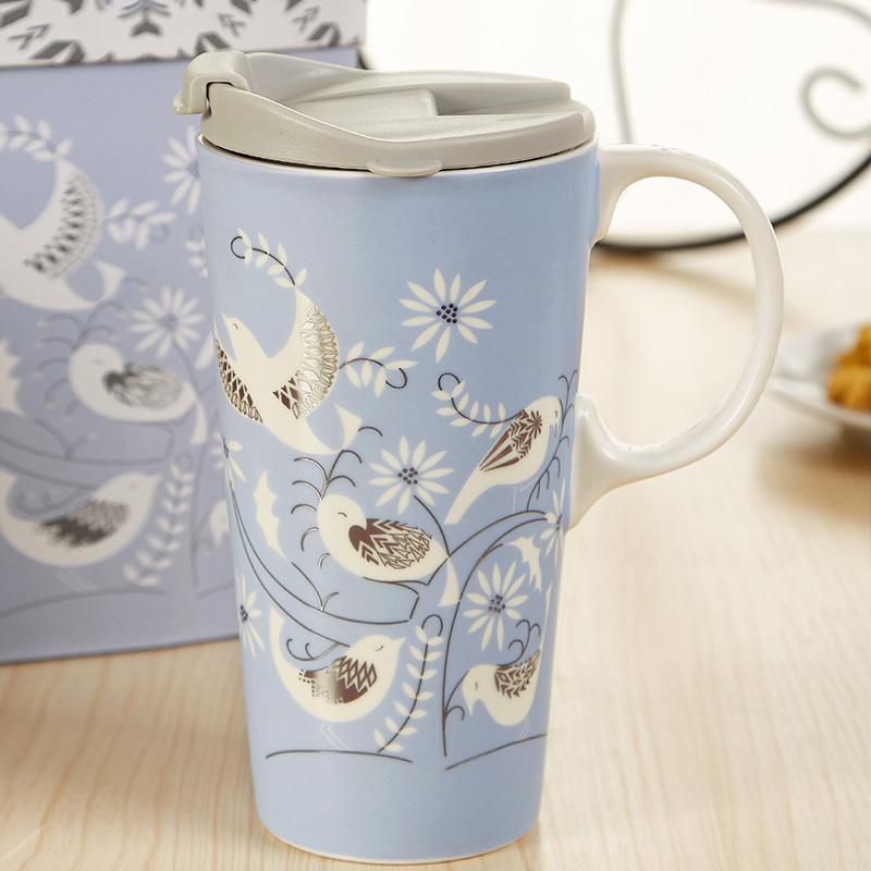 Голубой Любящий 3CTC6154L(чашечка корпус цвет черный серый Случайно выпущенный)