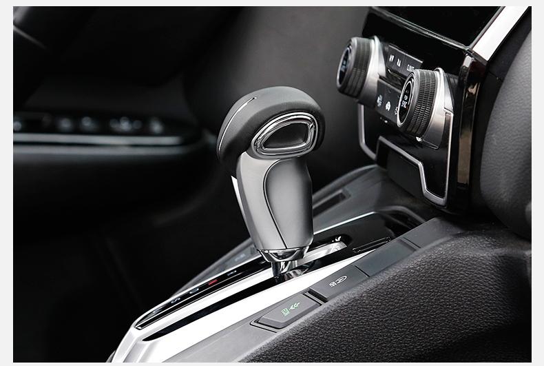 Cục nắm cần số và ốp gạt cần số Honda CR-V 2018 - 2019 - ảnh 13