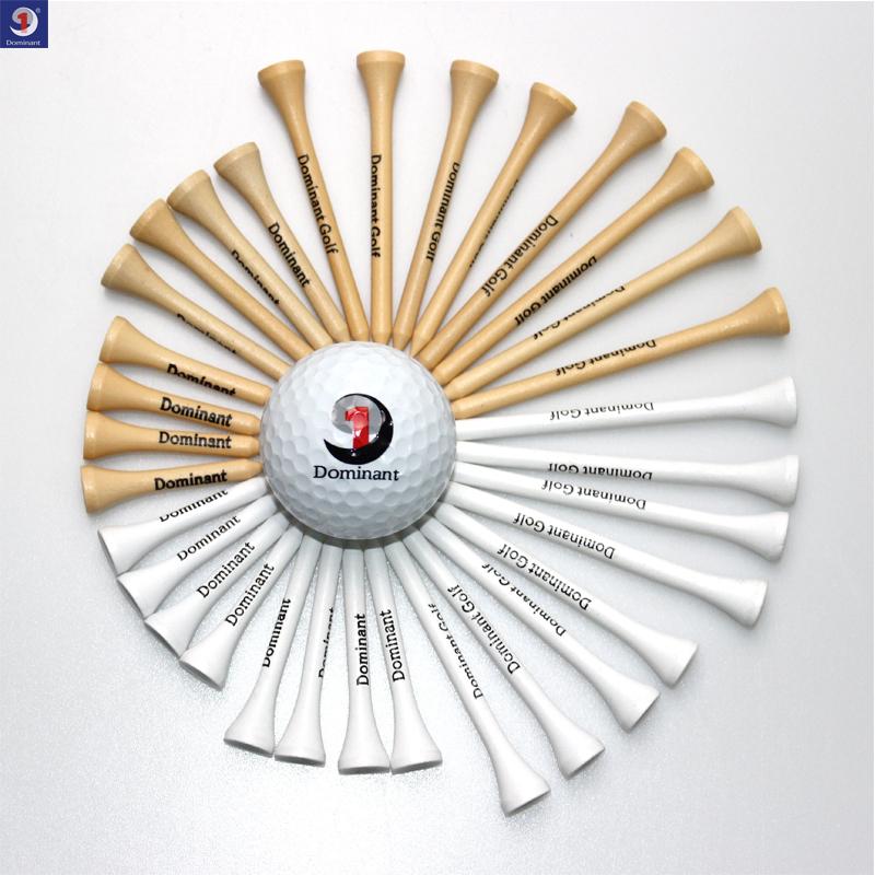 Подлинный Dominant/ мораль специальный гольф игла для меча гольф мяч гвоздь дерево гвоздь клен GolfTee мяч уход