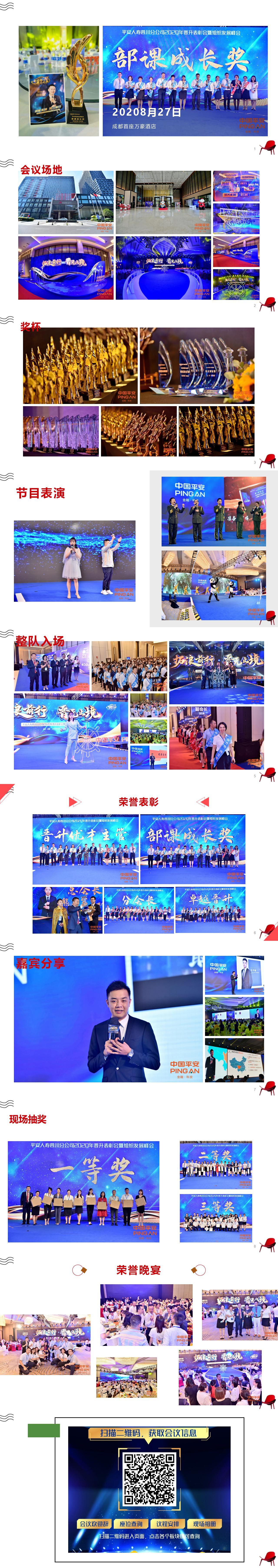 """【荣誉】 2020年组织发展峰会""""部课成长奖""""! 原创-第2张"""