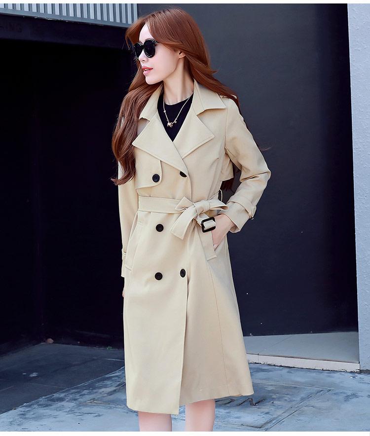 ,依万里,2016新款秋装,风衣,短外套,