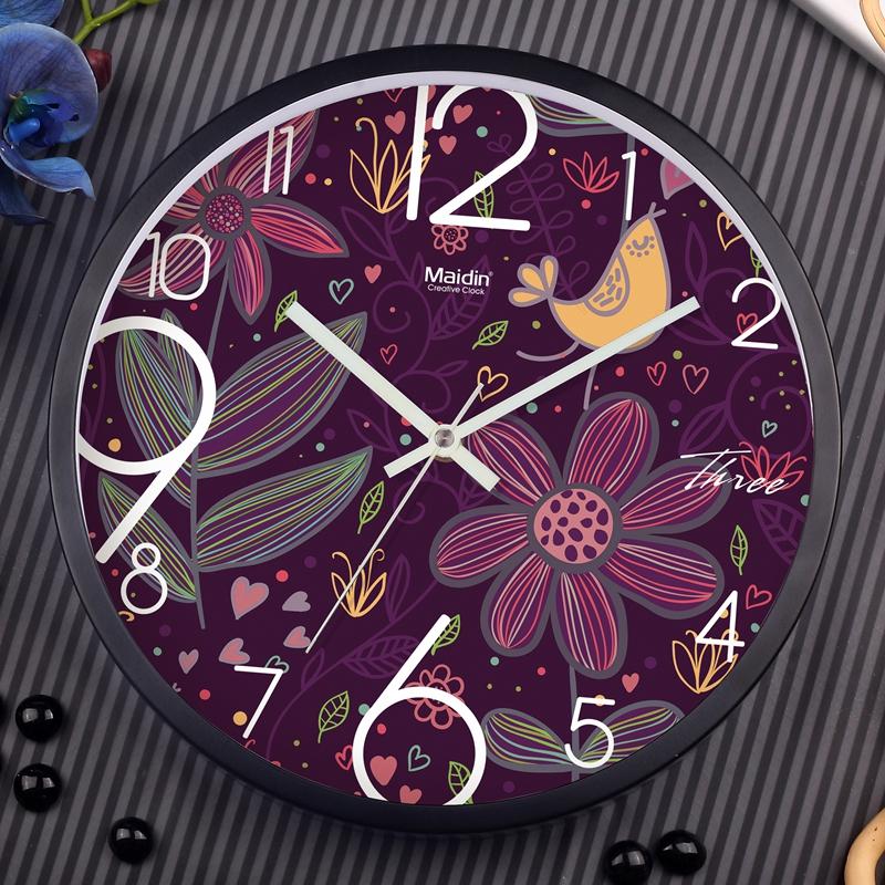 Настенные часы Maidin 330 B330