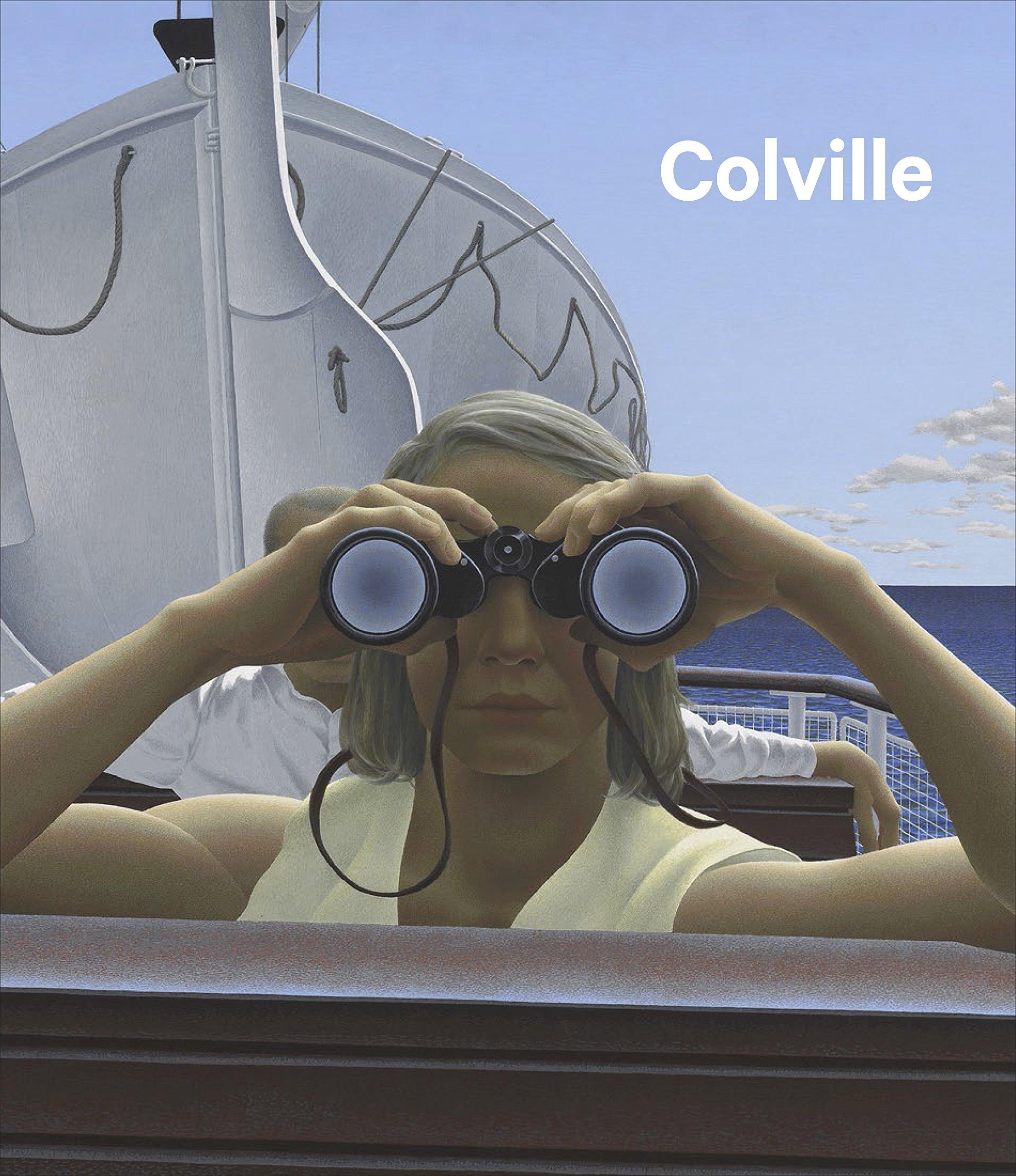 亚比@好物分享Colville (科爾維爾) 軟封面簡裝