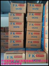 FK outer spherical bearing UC204205206207208209210