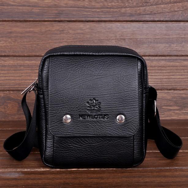 迷你潮男包夏季小包包男士休闲斜挎包旅游小背包韩版单肩包手机包