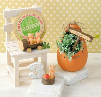 ZAKKA resin decorative gardening chairs shooting props Home Decoration