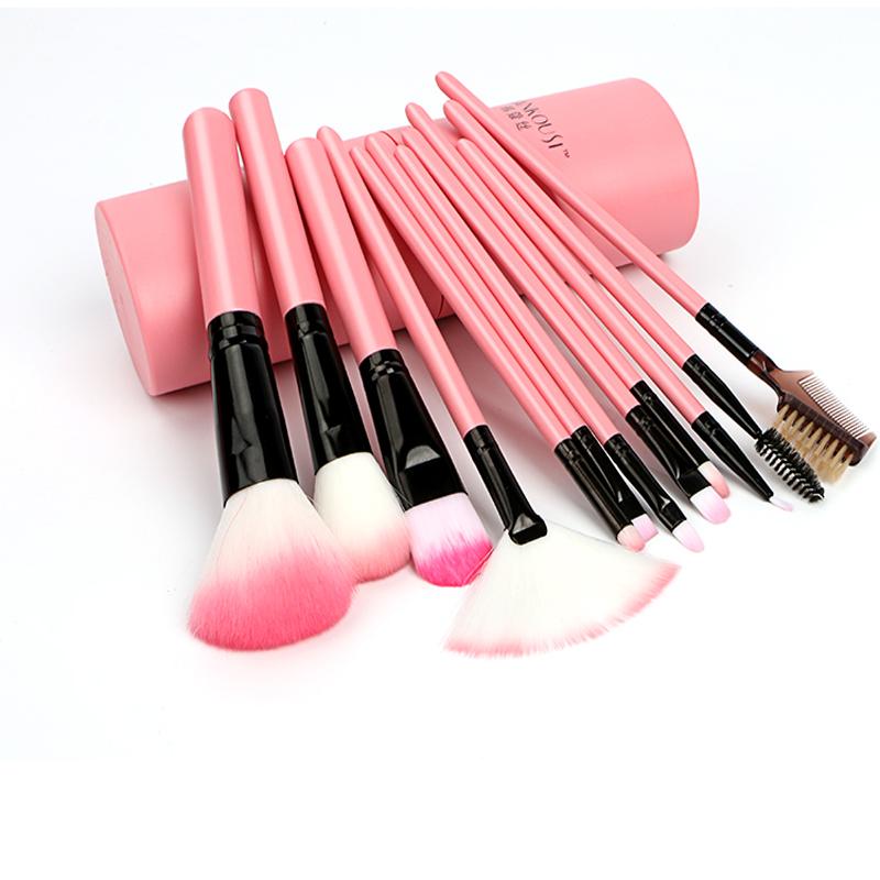 彩妆套刷化妆刷套装初学者彩妆工具套刷全套腮红刷粉底刷眼影刷子