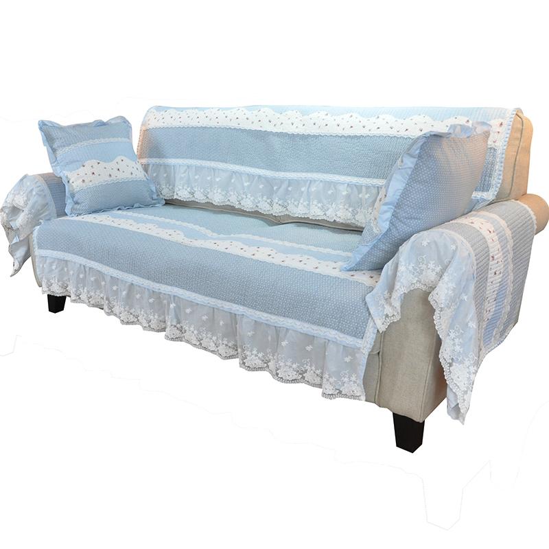 Покрывало для дивана Yishi
