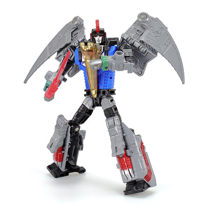 Deformation Toy King Kong 5BPF Shura Wang Tianyuan Darts Steel Rope Iron Slag Fit Model Robot Dinosaur