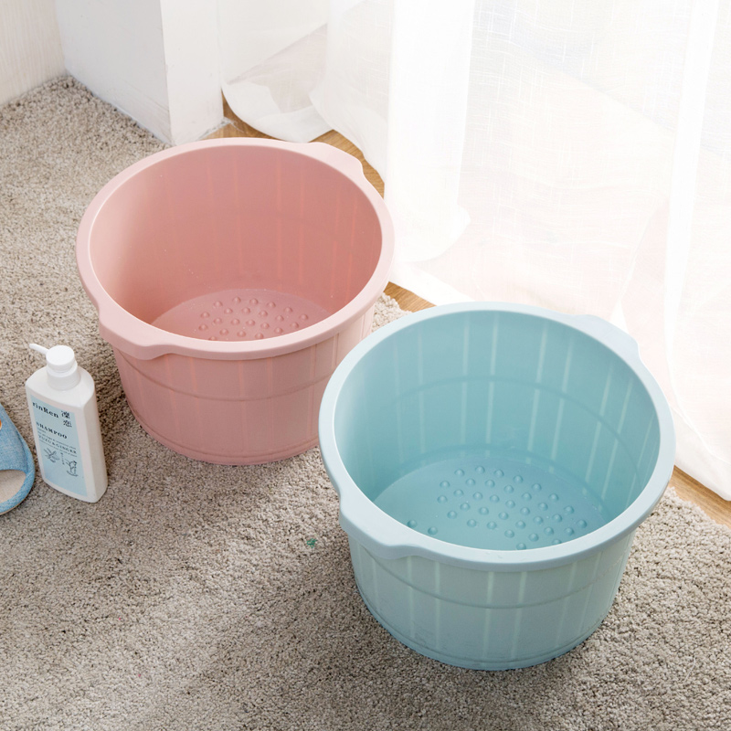 Usd 846 Home With Massage Feet Bucket Winter Plus High Wash Basin