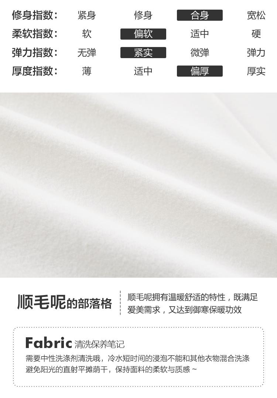 Lecho 2018 mùa xuân và mùa đông của phụ nữ dày áo len nữ phần dài chic áo len Hàn Quốc phiên bản