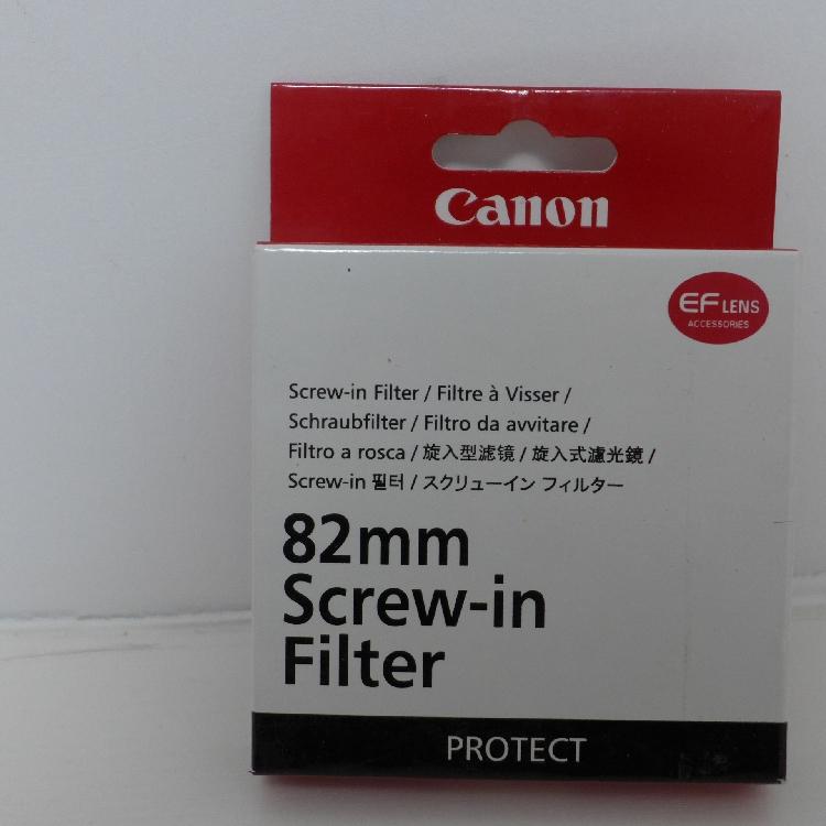 滤镜UV镜原装24-702.8L二代保护镜佳能16-35佳能82mmUV佳能
