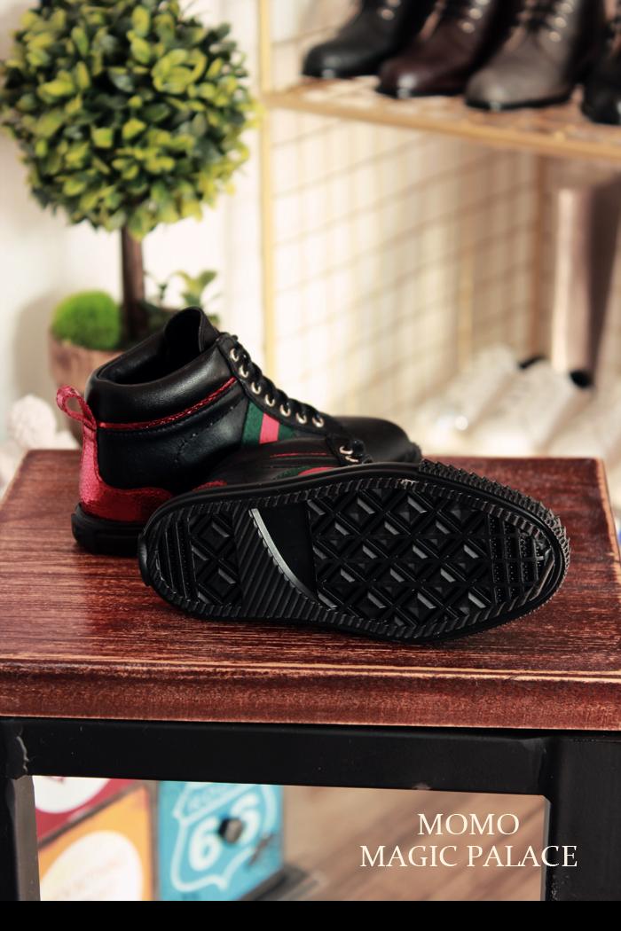 Туфли для БЖД