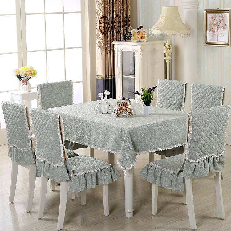 Fantastic Japanese Style Pure Cotton Linen Table Cloth Cloth Chair Pabps2019 Chair Design Images Pabps2019Com