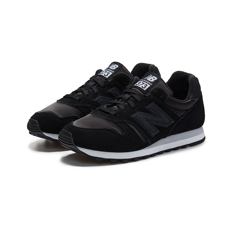 a45631a4f7a New Balance NB official women s shoes running shoes WL373OSP retro shoes  casual shoes sleek minimalist