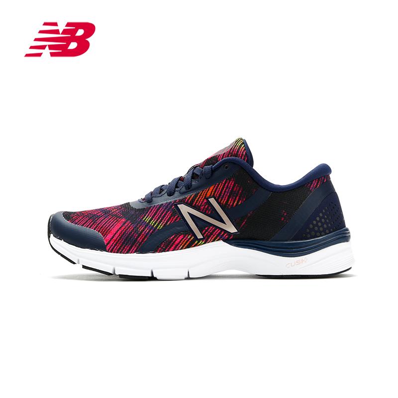 New Balance NB 711 series giày của phụ nữ đào tạo toàn diện giày tập thể dục trong nhà giày WX711AG3