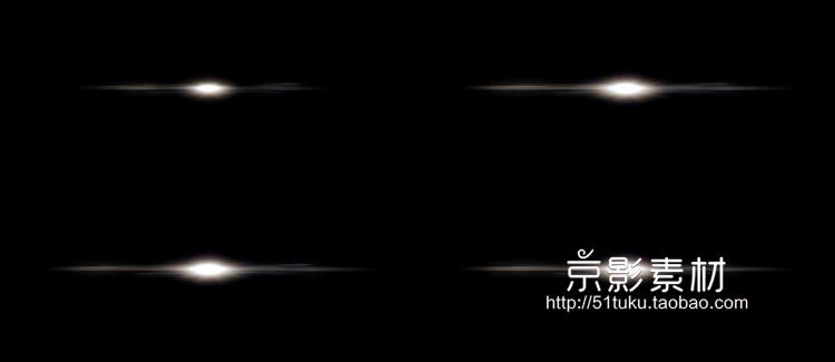 Radium 4K Lens Flares-155组镜头漏光炫光光效转场过渡4K高清视频素材