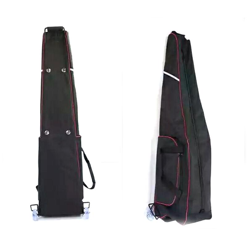 Сумка для рапиры Фехтование, оборудование, шкив, маленькое колесо мешок, фехтование мешок. Может быть представлена как набор оборудования.