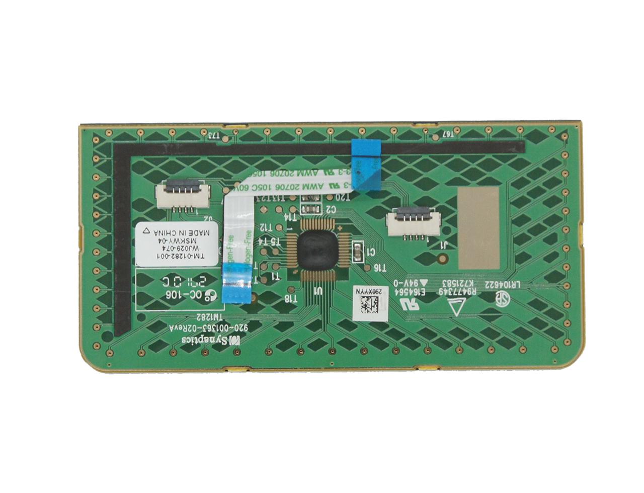 惠普HP 6440B 6445B 6450B 6455B 6550B 6555B 6540B 6545B触摸板