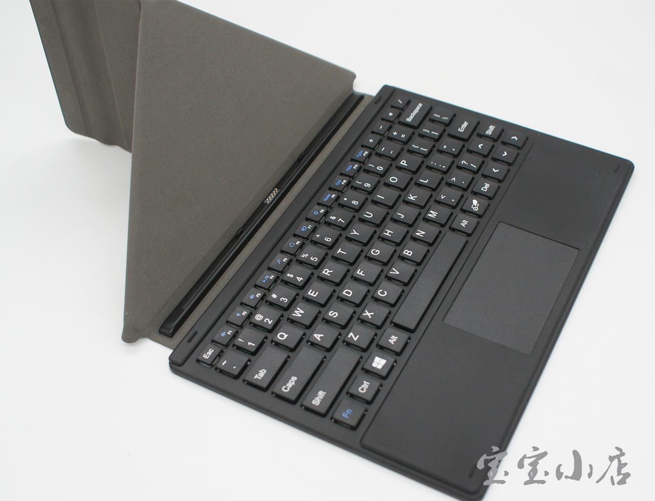 全新蓝影R10 voyo A1 七彩虹I106Q1 原道W11 平板皮套 磁吸键盘保护套