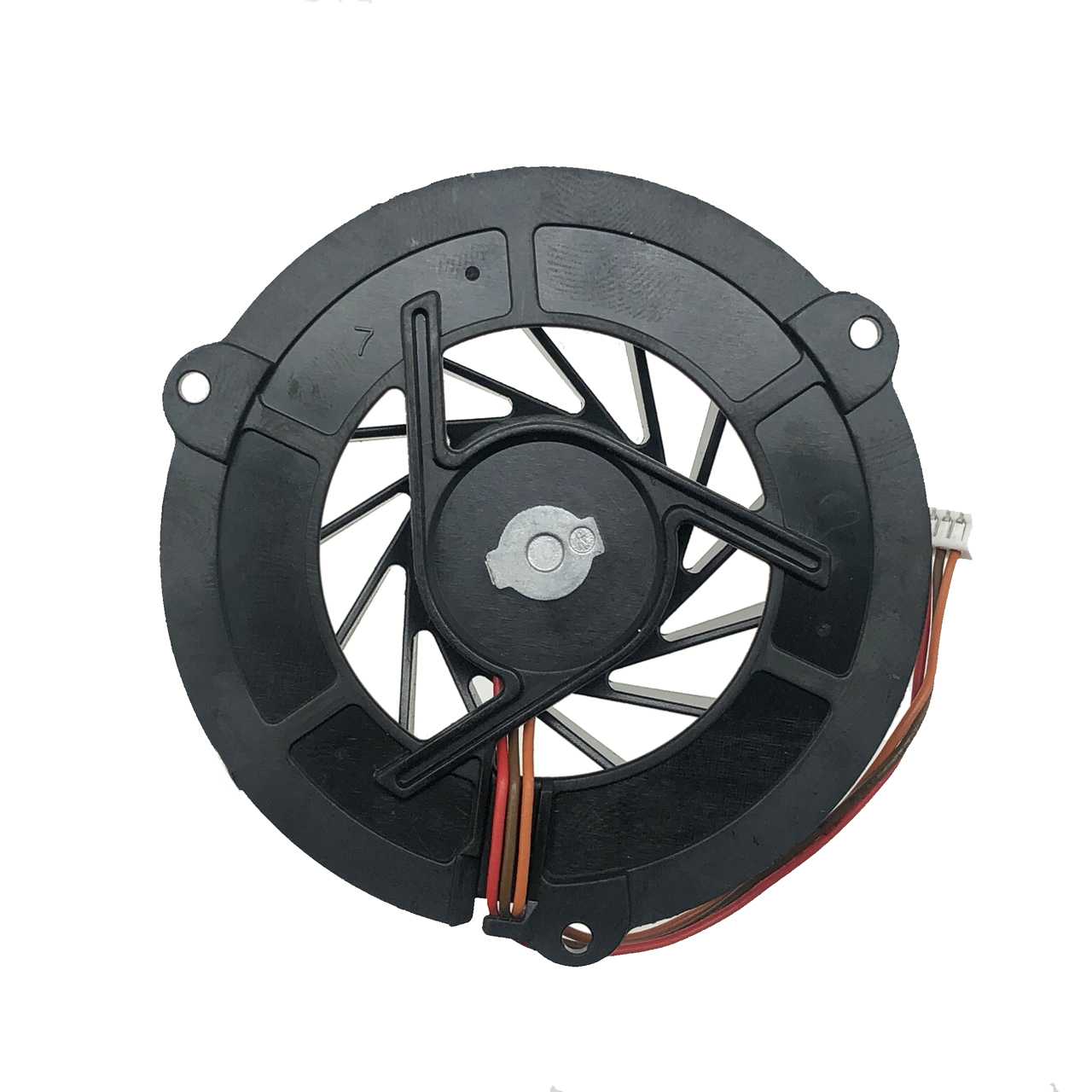 日本生产 松下Panasonic UDQF2ZH34FQU Cooling Fan DC5V 0.22A 散热风扇 SONY K13 K23 风扇