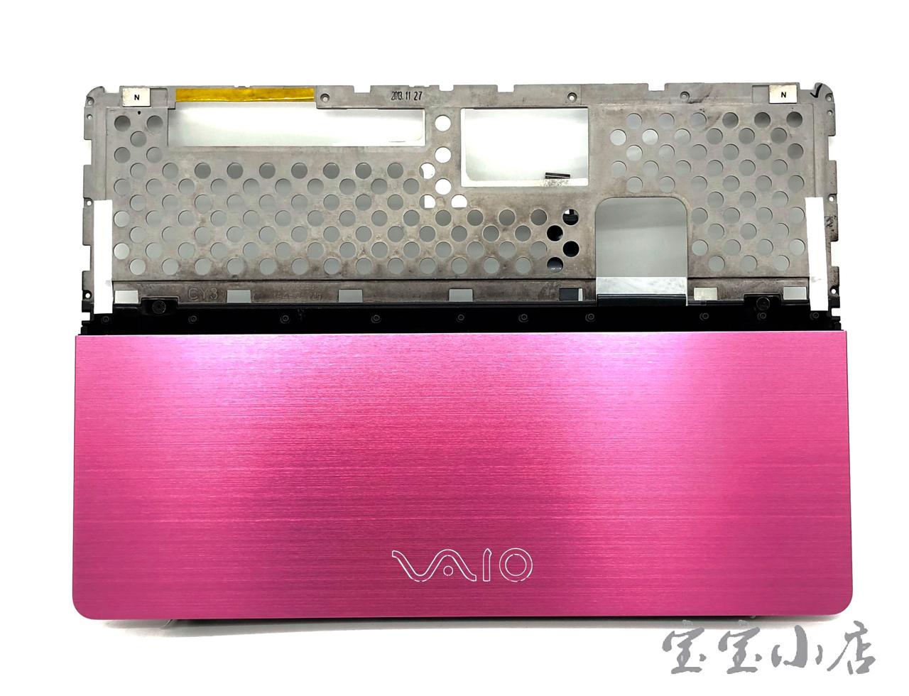 索尼Sony Vaio SVF14NA1UL SVF14N A壳屏轴屏线 3LFI2SCN070 总成3LFI2SCN070